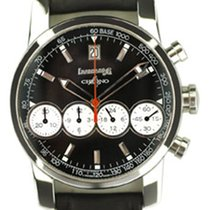Eberhard & Co. C4 SCAT/GAR Art. E12
