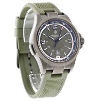 Victorinox Swiss Army Mens Night Vision II Swiss Quartz Watch...