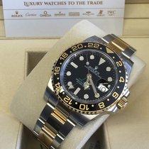 Rolex GMT MASTER 11    SAVE £1300
