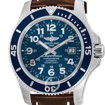 Breitling Superocean II Men's Watch A17392D8/C910-438X