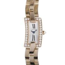 Cartier Ballerine Womens Quartz Watch WG40023J