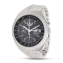 Omega Speedmaster 176.0012 Men's Watch in Stainless Steel