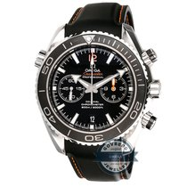 Omega Seamaster Planet Ocean Chronograph 232.32.46.51.01.005