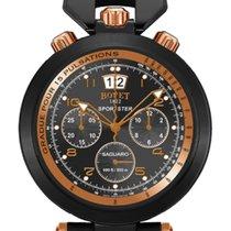 Bovet Sportster Saguaro · Chronograph SP0453-MA