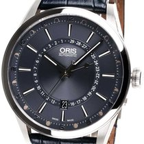 Oris 0176176914085SetLs Artix Automatik 42mm 10ATM