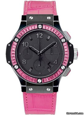 Hublot Big Bang 41mm Tutti Frutti Ceramic