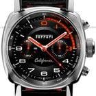 Panerai Ferrari Chronograph Flyback