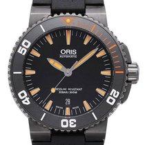Oris Aquis Date 43 mm 01 733 7653 4259-07 4 26 34