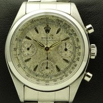 Rolex Vintage Chronograph REF. 6234 Steel, made in 1957