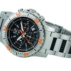 Traser H3 Extreme Sport Chronograph mit Stahlband P6602.R53.0S.01