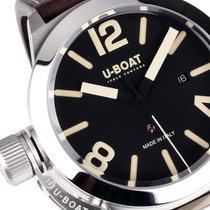 U-Boat 7127 Classico AS Shiny Bezel 45mm 10ATM