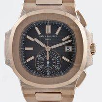 Patek Philippe 5980 1R Rose Bracelet