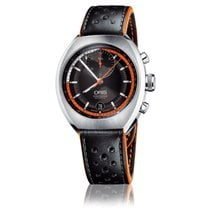 Oris Chronoris 01 672 7564 4154-Set