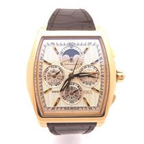 IWC Da Vinci Kurt Klaus  IW376203 Chronograph Perpetual Calendar