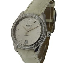 Glashütte Original Lady Serenade Automatic with Diamond Bezel