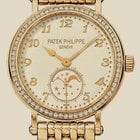 Patek Philippe Complicated Watches 33мм
