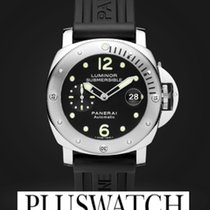Panerai LUMINOR SUBMERSIBLE AUTOMATIC - 44MM PAM00024 PAM024 024