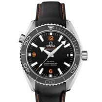Omega PLANET OCEAN 600 M OMEGA CO-AXIAL 42 MM R