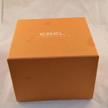 Ebel Uhrenbox Watch Box Case Uhren Box Rar Vintage 3