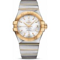 Omega Chronometer 35mm