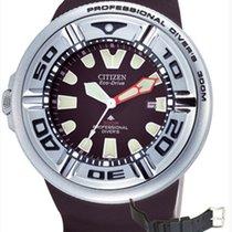 Citizen Promaster- Marine Eco Drive Herrenuhr BJ8050-08E