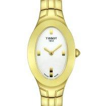 Tissot Ladies T47538531 Oval-T Watch