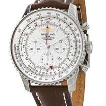 百年靈 (Breitling) Navitimer Men's Watch AB044121/G783-757P