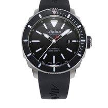 Alpina Seastrong Collection Diver 300 AL-525LBG4V6