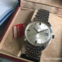 Omega Seamaster Cosmic Automatic Ref 166026 Tool 107 + BOX