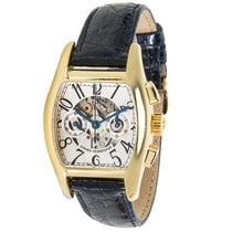 Girard Perregaux Richville 2650 Unisex Chronograph Watch in...