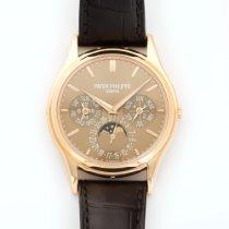 Patek Philippe Rose Gold Perpetual Calendar Ref. 5140R