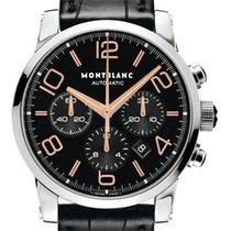 Montblanc Meisterstück Timewalker 43 Chronograph Automatik
