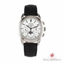 Patek Philippe Perpetual Calendar Chronograph - Grand Complica...