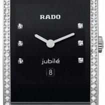 Rado Integral Jubile Diamonds Women's Watch