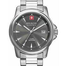 Swiss Military Hanowa 06-5044.1.04.009 Swiss Recruit Prime...