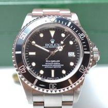 Rolex Seadweller Tritium Dial