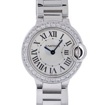 Cartier Ballon Bleu 28mm