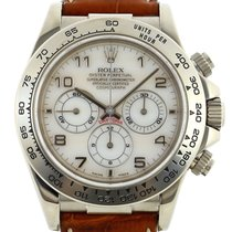 "Rolex Daytona MOP dial ""Top Condition""ref. 16519"