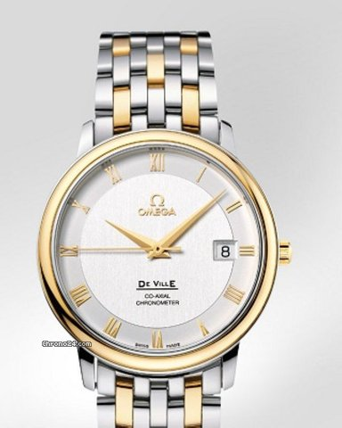 Omega De Ville Prestige Automatic Ref.43743100