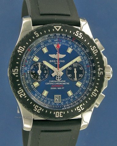 Breitling Skyracer Raven Edition Speciale--ON HOLD--