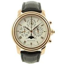 Blancpain Le Brassus Ewiger Kalender Chronograph