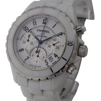 Chanel J12 Chronograph H1007