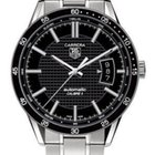 TAG Heuer Carrera Automatic Stainless Steel