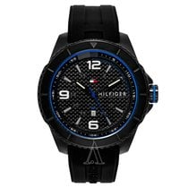 Tommy Hilfiger Men's Ash Watch