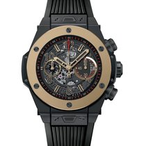 Hublot Big Bang 45 mm Unico Magic Automatic Chronoscaph with...