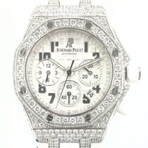 Audemars Piguet Lady Offshore  Steel with best quality...
