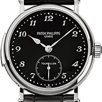 Patek Philippe 5539G-001 Grand Complications 37mm Black Arabic...