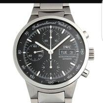IWC GST Automatic Chronograph In Mint Condition, Steel