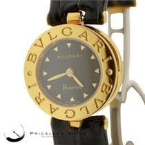 Bulgari Ladies B.zero1 Solid 18k Yelllow Gold W/ S' Steel...
