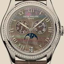 Patek Philippe Complicated Watches 4936